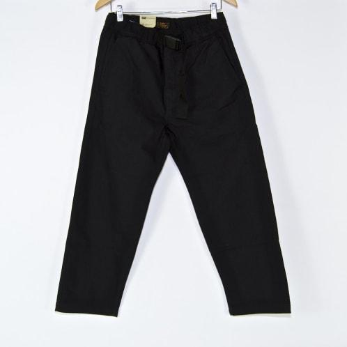 Levi's Skateboarding Collection - Climber Easy Pants - Jet Black