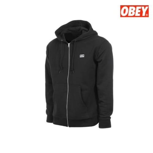 Obey 89 Icon 2 Hoodie