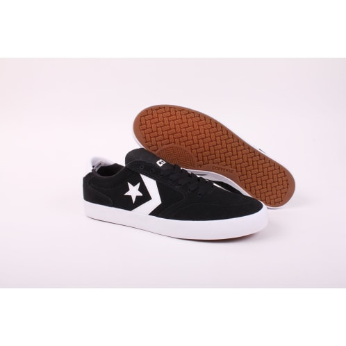 Cons Checkpoint Pro OX Black/White