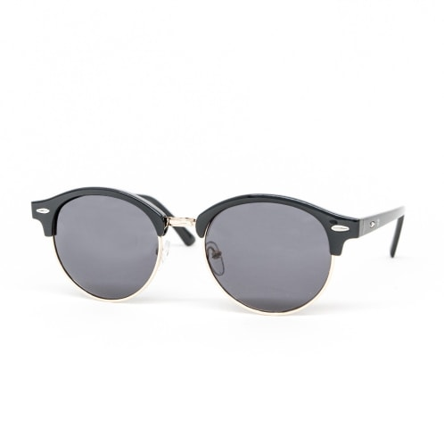CHPO Casper II Sunglasses - Black/Gold