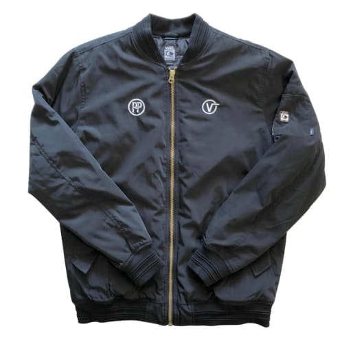 Vans X Passport Bomber Jacket