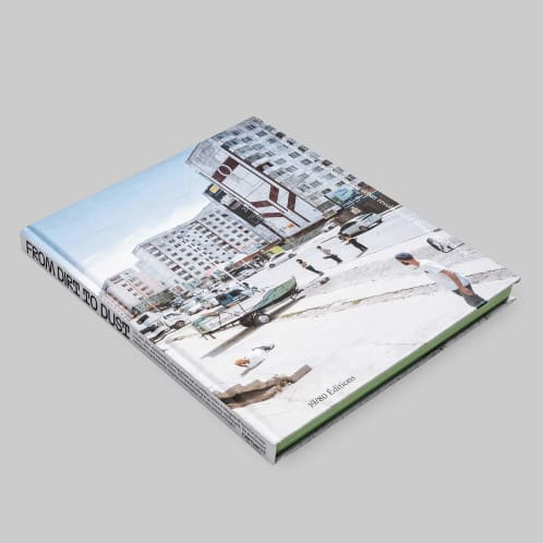 Carhartt WIP - From Dirt To Dust, 2004 - 2014 New Trip Book