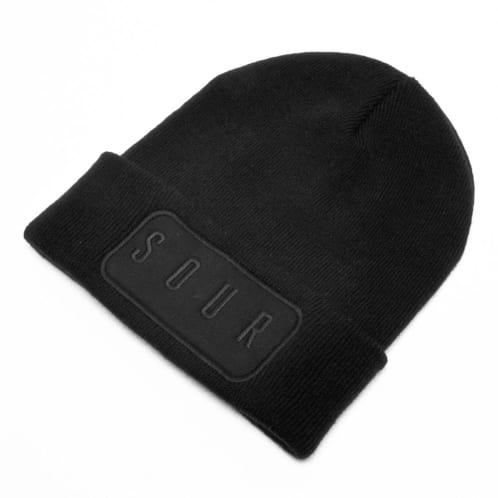 Sour Printer Beanie