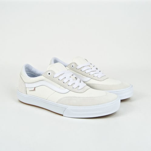 Vans - Gilbert Crockett 2 Pro Shoes - Marshmallow / True White