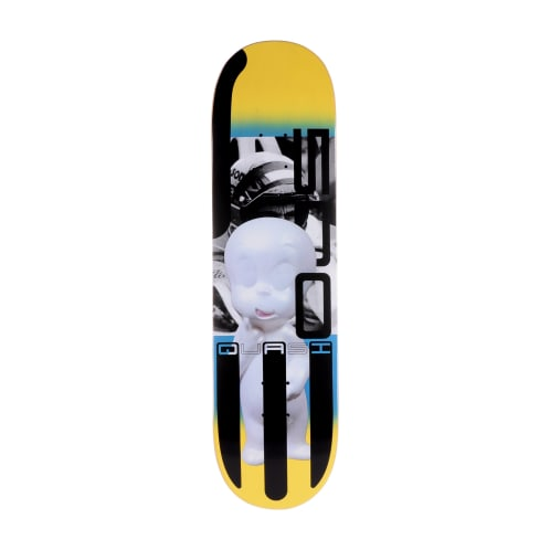 Quasi Indy Two Deck - 8.375""