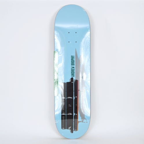 "Girl Skateboards - 8.375"" Andrew Brophy Modern Chairs Deck"