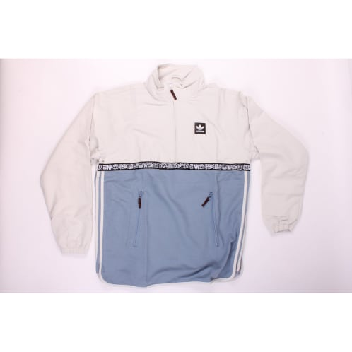 Adidas Dakari Jacket Raw White/Raw Grey