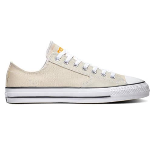 Converse Cons SJO OX Natural Ivory / Black