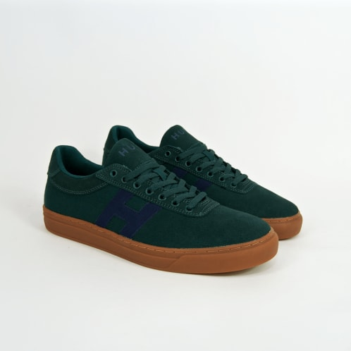 Huf - Soto Shoes - Pine / Navy / Gum