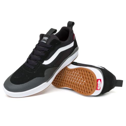 Vans Ultrarange Pro 2 Shoes - Black/White