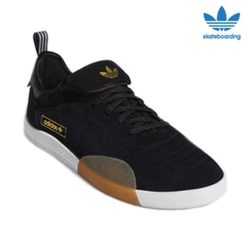 Adidas 3St.003 - Black/White