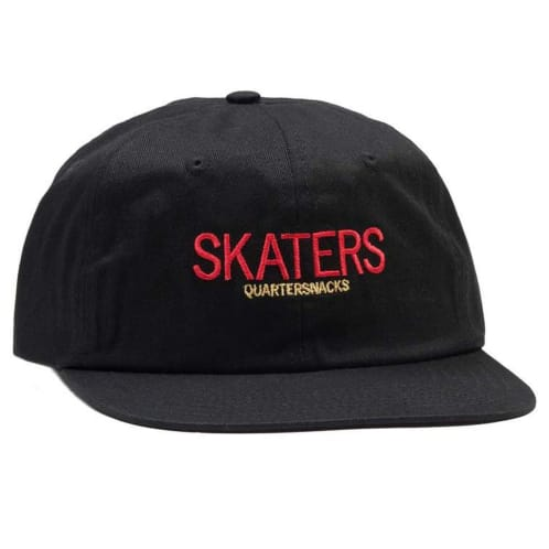Quartersnacks - Skaters Cap