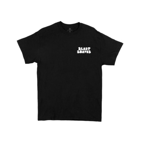 Ragin Tee (Black)