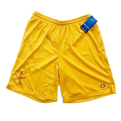 Alltimers League Player Shorts