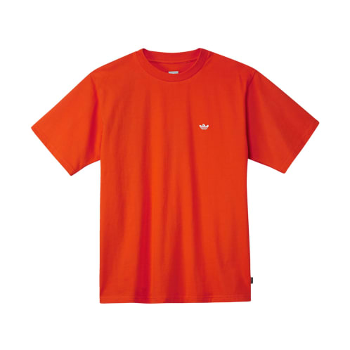 Adidas Mini Shmoo T-Shirt - Active Orange/White