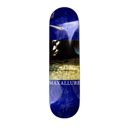 Maxallure Skateboards The Glorious Of Many Series Skateboard Deck - 8.5
