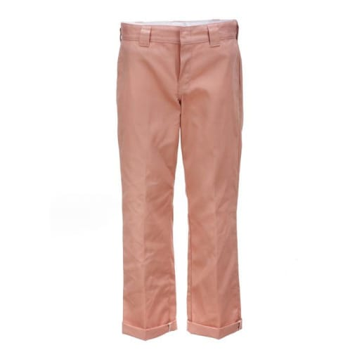 Dickies 873 Flamingo Slim Fit Straight Work Pants