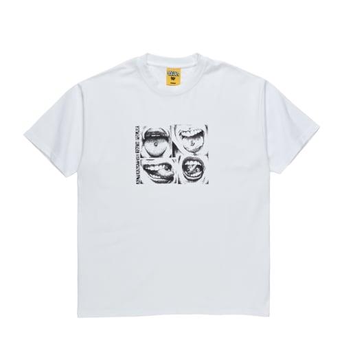 Polar x Iggy NYC Alternative Youth T-Shirt - White
