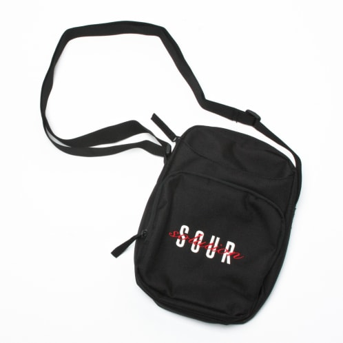 Sour Off Your Chest Shoulder Bag