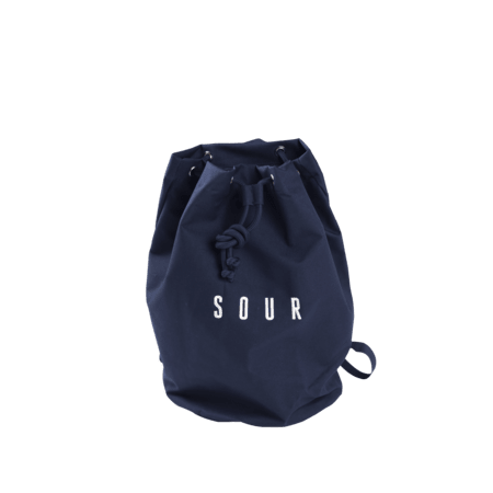 Sour Pat Duffle Bag 2.0 Navy