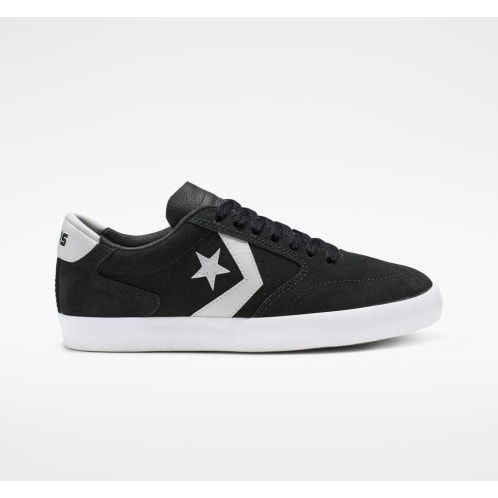 Converse Cons Checkpoint Pro Shoes - Black/White/White