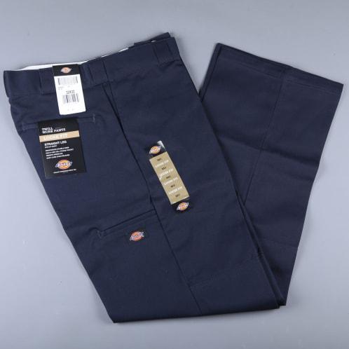 Dickies 'Double Knee 283' Work Pant (Dark Navy)