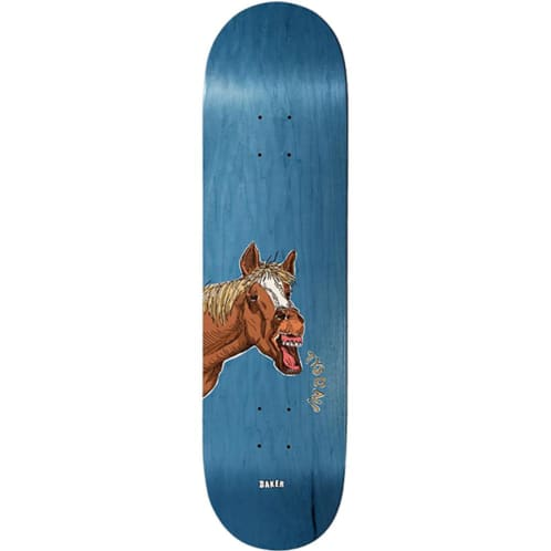 Baker Skateboards Tyson Peterson Animals Skateboard Deck - 8.25