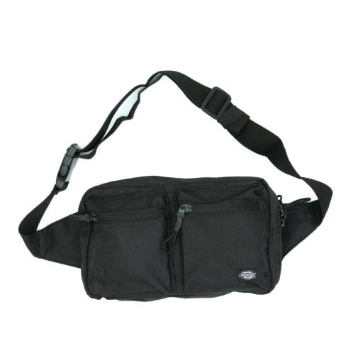 Dickies Fort Spring Waist Pack - Black