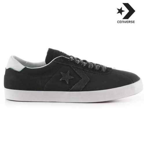 Converse Breakpoint Pro - Black/White/Green