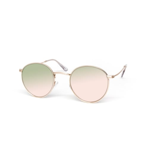CHPO Liam Sunglasses - Rose Gold
