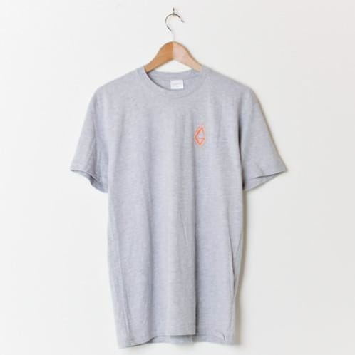 Gnarhunters G Logo T Shirt Heather