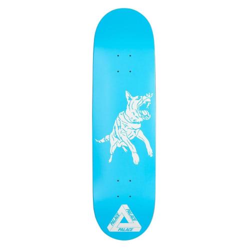 "Palace Skateboards Dog 8.6"" Skateboard Deck"