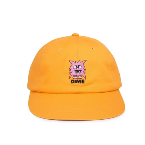 Dime Little Beast Cap - Peach