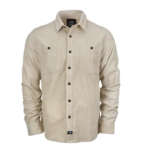 Dickies Bayville - Oyster Grey