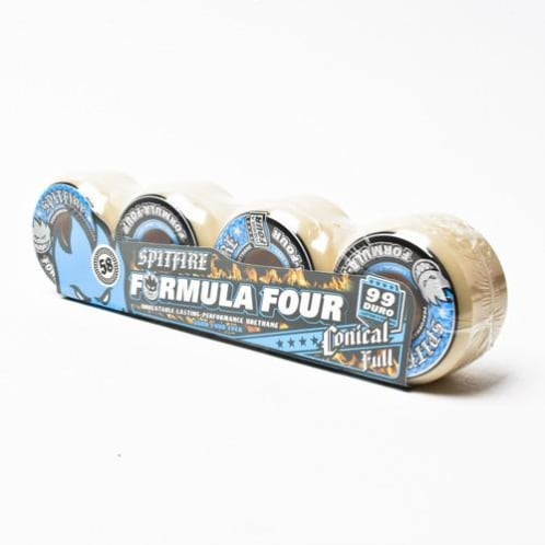 SPITFIRE FORMULA FOUR CONICAL FULL 99A 58MM