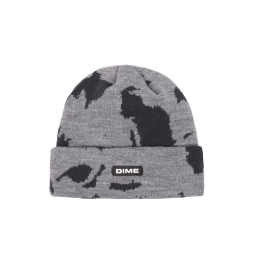 Dime Forest Beanie - Gray