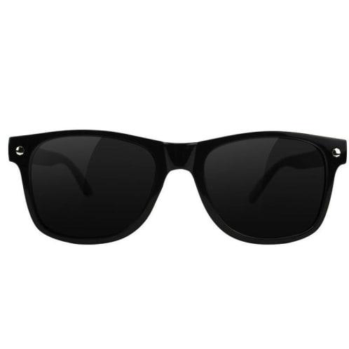 Glassy - Glassy Leonard Sunglasses | Black