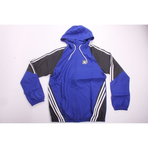 Adidas Insley Jacket Action Blue