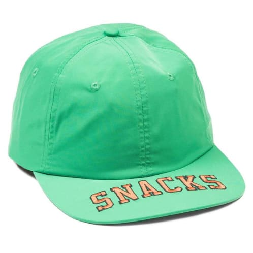 Quartersnacks - Snacks Cap