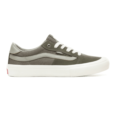 Vans Style 112 Pro - Grape Leaf/Laurel Oak