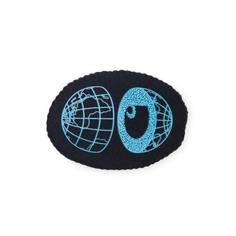 Carhartt WIP Soft Wallet CHRT - Black