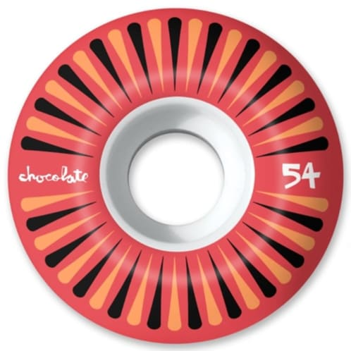 Girl Skateboards - Sprite Wheels 54mm