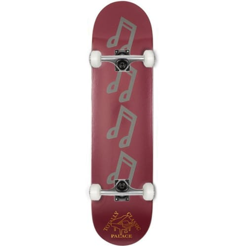 Palace Skateboards - Classic S17 Complete Skateboard - 7.75""