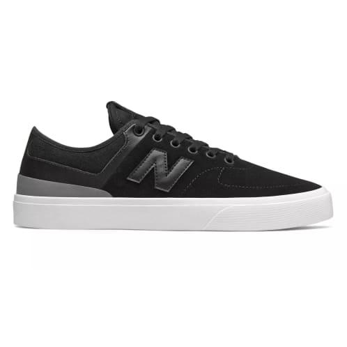 New Balance Numeric 379 Skateboard Shoe - Black/Grey