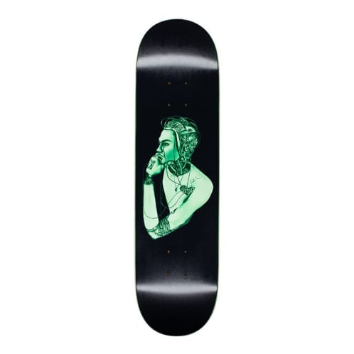 Fucking Awesome Sean Pablo Cyborg Skateboard Deck - 8.25""