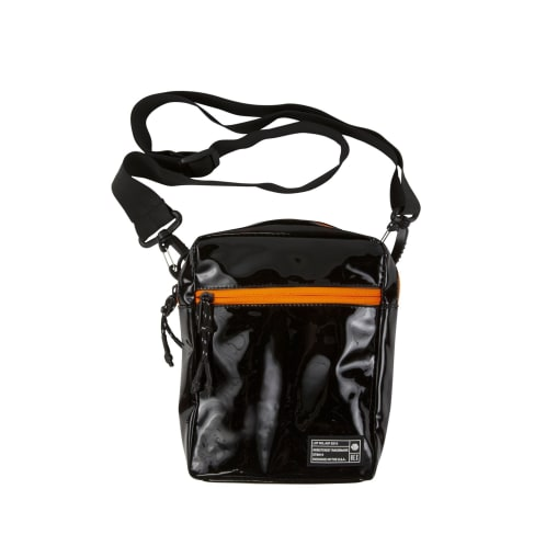 HEX Festival Crossbody Pouch - Black