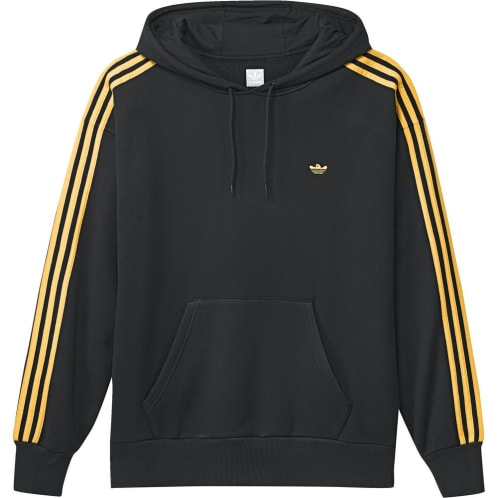 Adidas Skateboarding Mini Shmoo Hoodie - Black/Gold