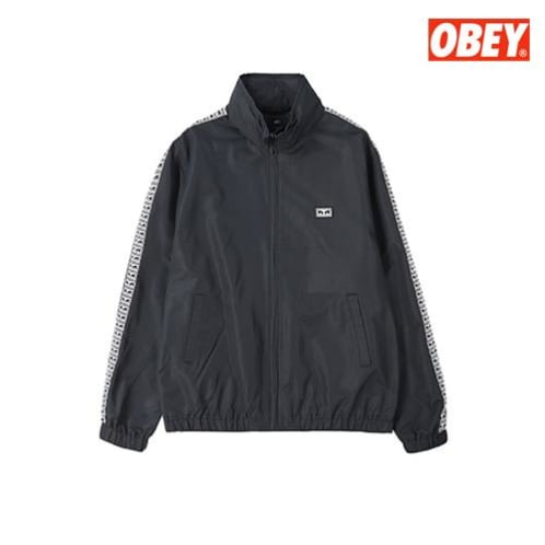 Obey Eyes Jacket