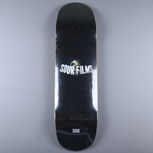 "Sour 'Sour Films' 8.6"" Deck"