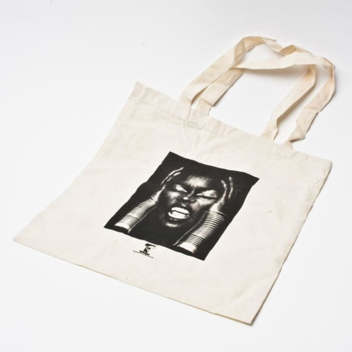 Theories Island Life Tote Bag